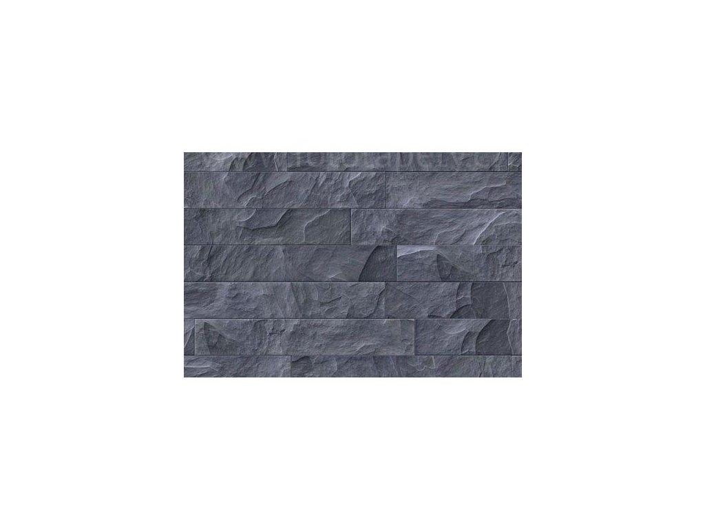Samolepící fólie imitace přírodního materiálu - Kamenná stěna