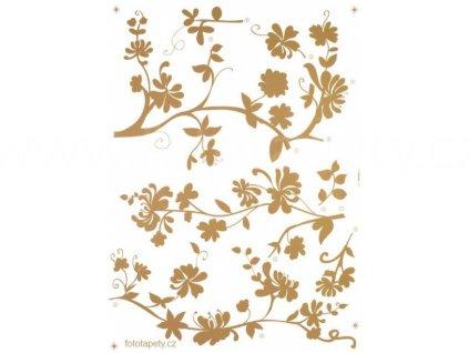 Samolepící dekorace Frasca, 50x70cm