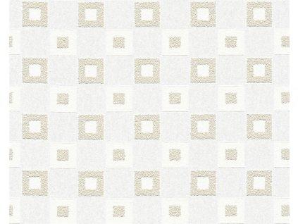 Přetíratelná vliesová tapeta na zeď Meistervlies 2020, 0,53x10,05m, 9524-17