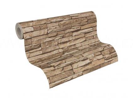 Vliesová tapeta na zeď Best of Wood & Stone 2, 9583-32