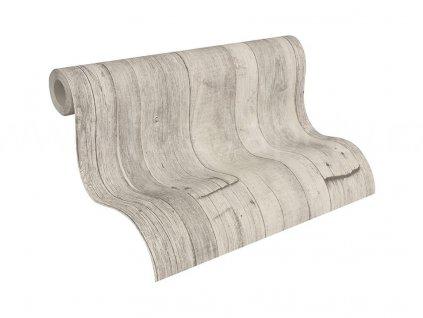 Vliesová tapeta na zeď Best of Wood & Stone 2, 9593-11