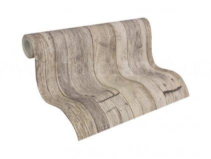 Vliesová tapeta na zeď Best of Wood & Stone 2, 9593-12