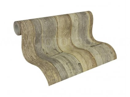 Vliesová tapeta na zeď Best of Wood & Stone 2, 9593-13