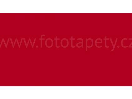 Samolepící tapeta jednobarevná lesklá - Červená - RAL 3001