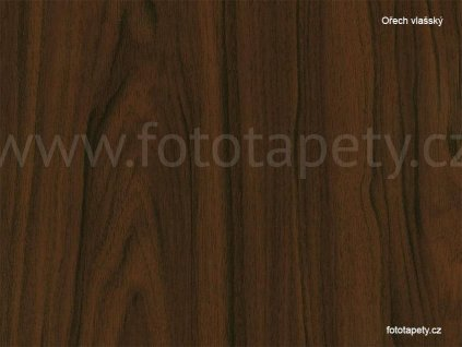 Samolepící folie d-c-fix imitace dřeva, vzor ořech vlašský
