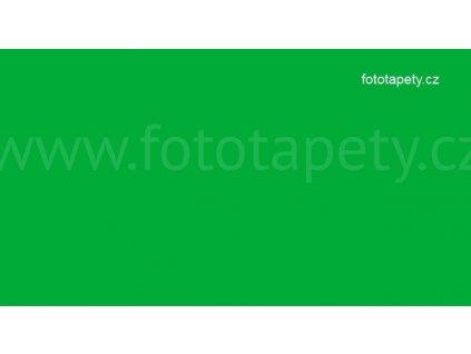 Samolepící tapeta jednobarevná matná RAL 6024 - Zelená, DOPRODEJ!