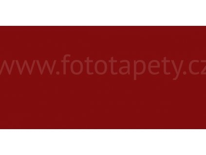 Samolepící tapeta jednobarevná matná RAL 4002 - Tmavě červená