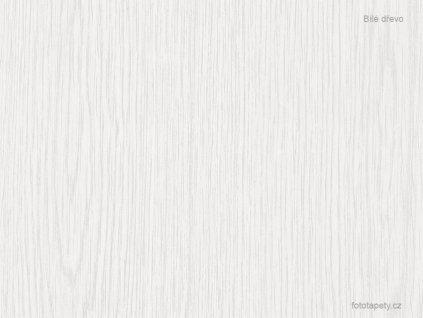 Samolepící folie d-c-fix imitace dřeva, vzor bílé dřevo