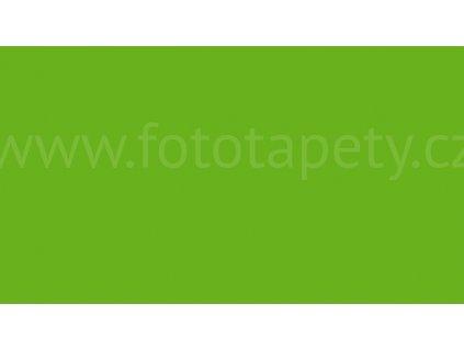 Samolepící tapeta jednobarevná lesklá - světle zelená - RAL 6018
