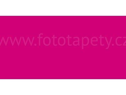 Samolepící tapeta jednobarevná matná Pantone 214 - Tmavě růžová, doprodej