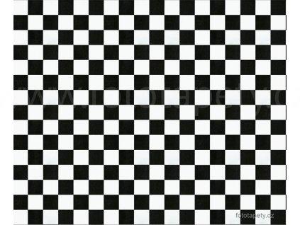 Samolepící tapeta d-c-fix Decor, vzor Dig, šachovnice 7x7mm, DOPRODEJ!