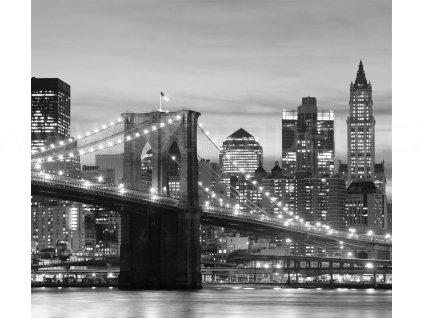 Foto závěs Brooklyn, 280x245cm, FCPXXL 6416