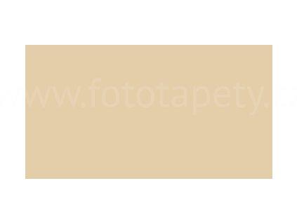 Samolepící tapeta jednobarevná matná - Béžová