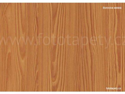 Samolepící folie d-c-fix imitace dřeva, vzor borovice selská