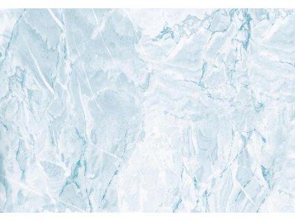 Samolepící tapeta d-c-fix imitace mramoru, Cortes blau 2456, doprodej