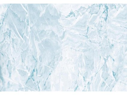 Samolepící tapeta d-c-fix imitace mramoru, Cortes blau 2456