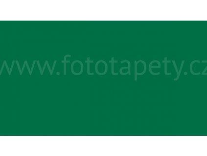 Samolepící tapeta jednobarevná lesklá - Zelená smaragdová - RAL 6016