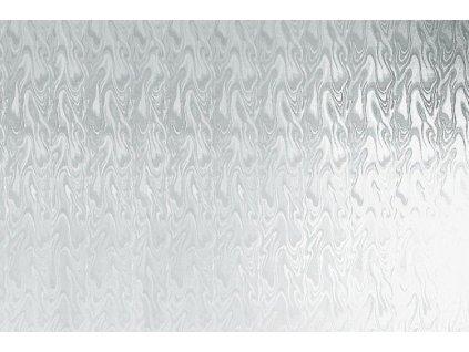 Folie d-c-fix transparentní samolepící šíře 45, 67,5, 90cm - vzor Čirý kouř