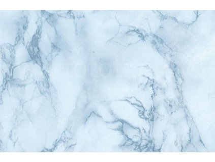 Samolepící folie d-c-fix imitace mramoru, Vario blau 2836