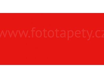 Samolepící tapeta jednobarevná lesklá- Červená - RAL 2002