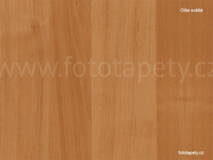 Samolepící tapeta d-c-fix imitace dřeva, vzor olše světlá