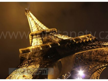 Eifelova věž tapeta