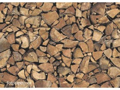 Samolepící folie d-c-fix imitace dřeva - Polena