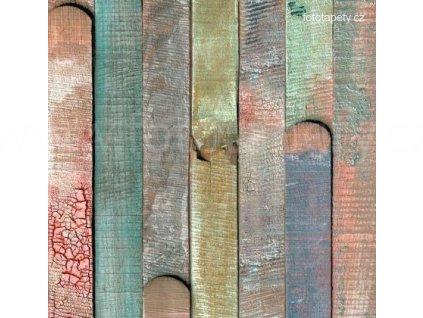 Samolepící tapeta d-c-fix Decor, vzor Dřevěné desky