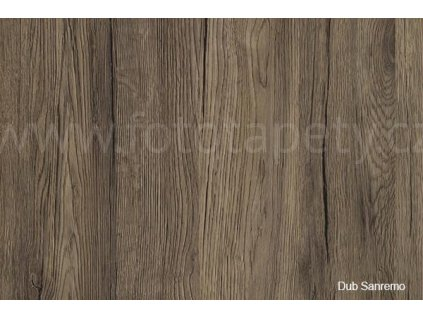 Samolepící tapeta d-c-fix imitace dřeva, vzor Dub Sanremo