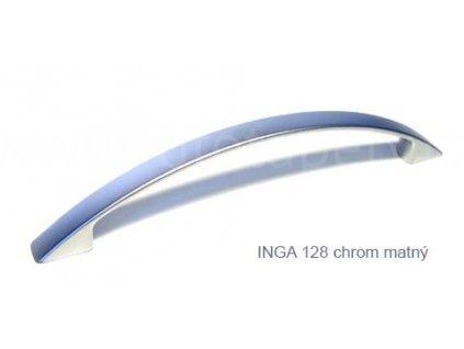 kovová úchytka INGA 96,128