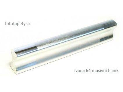 kovová úchytka IVANA 32,64,96,128