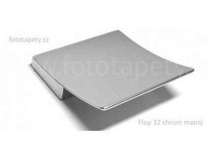 kovová úchytka FLOP 32,64