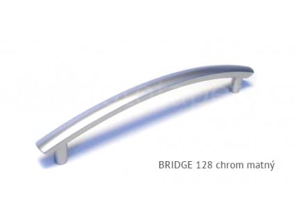 bridge 128 chrom matny