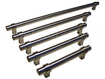 kovová úchytka DIANA 96,128,160,224,320,432,544,608,736