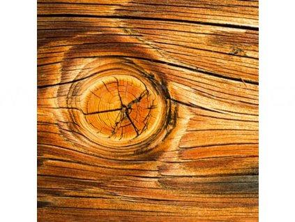 Třídílná vliesová fototapeta Dřevěný suk, rozměr 225x250cm, MS-3-0157