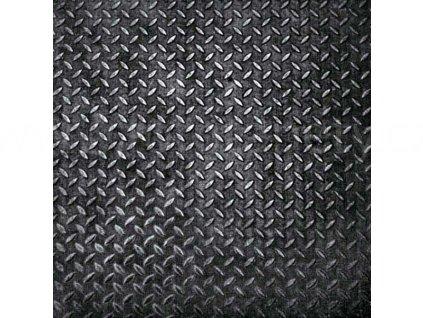 Třídílná vliesová fototapeta Kovová deska, rozměr 225x250cm, MS-3-0183