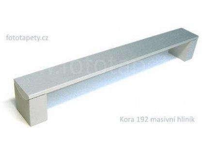kovová úchytka KORA 128,160,192,224,320, 736