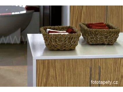 Samolepící tapeta d-c-fix imitace dřeva, vzor Dub přírodní, DOPRODEJ!
