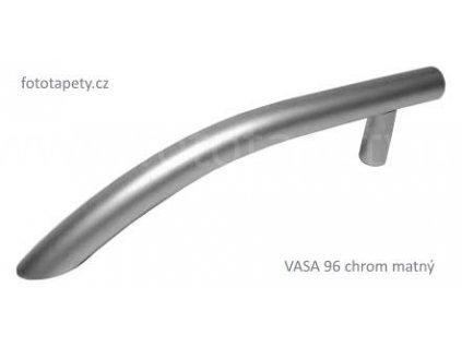 kovová úchytka VASA 96