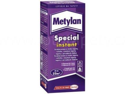 Metylan Special Instant - lepidlo pro těžké papírové tapety, 200g