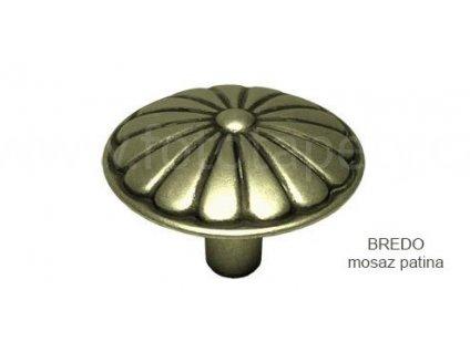 kovový knopek BREDO 35