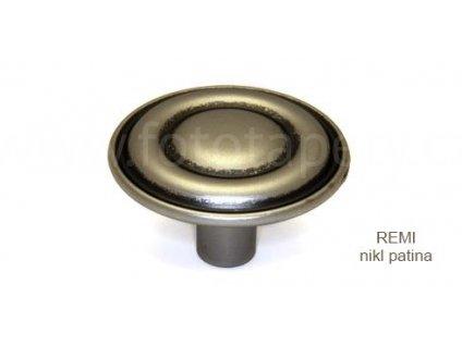 kovový knopek REMI 33