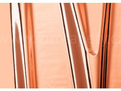 Samolepící vysoce lesklá folie d-c-fix - Růžové zlato, šíře 45cm, 201-4531