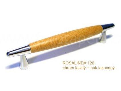 úchytka ROSALINDA 128 - doprodej