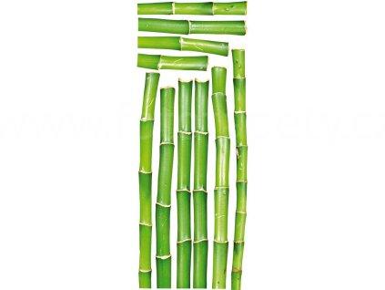 Samolepka na zeď a nábytek - Bambus, 65x165cm, ST2 016