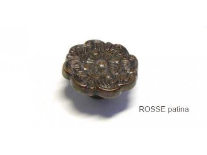kovový knopek ROSSE