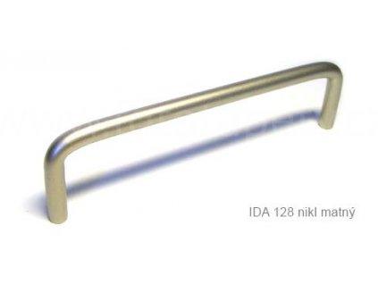 kovová úchytka IDA 64,96,128