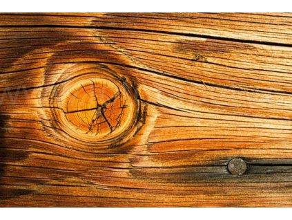 Pětidílná vliesová fototapeta Dřevěný suk, rozměr 375x250cm, MS-5-0157