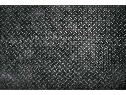 Pětidílná vliesová fototapeta Kovová deska, rozměr 375x250cm, MS-5-0183