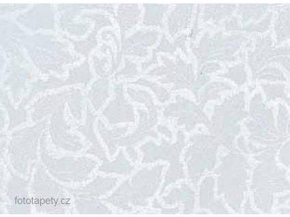 Transparentní samolepící folie šíře 45cm, vzor Toulon